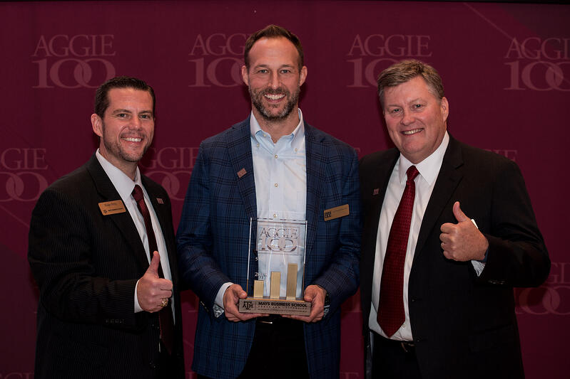 Aggie 100 - 2017