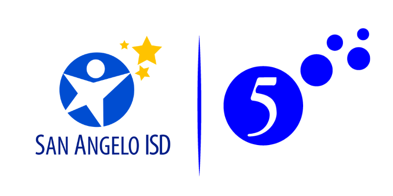 5 Partners with San Angelo ISD
