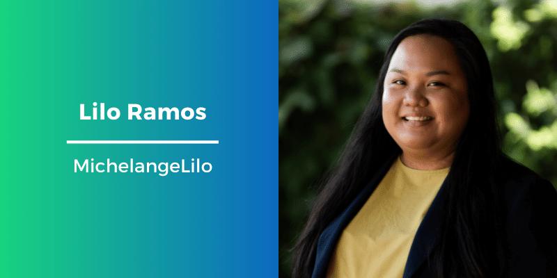Get to know Lilo Ramos