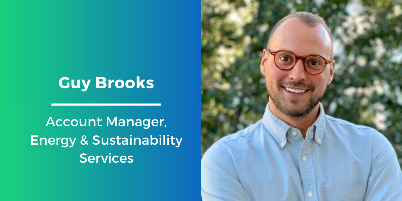 Get to know guy brooks