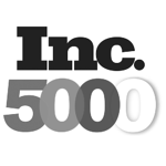 INC 5000_B&W