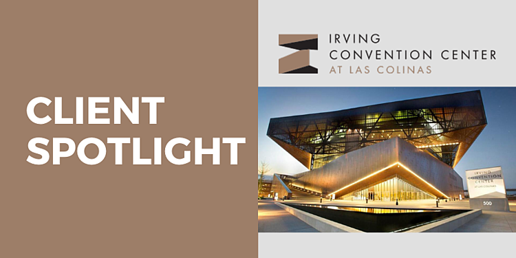 Irving Convention Center_Case Study