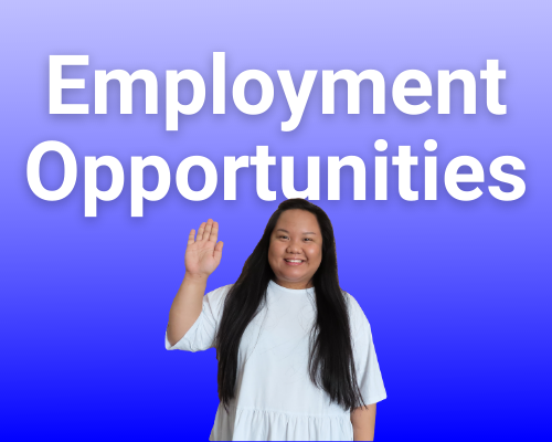 Employment Opportunities_Lilo