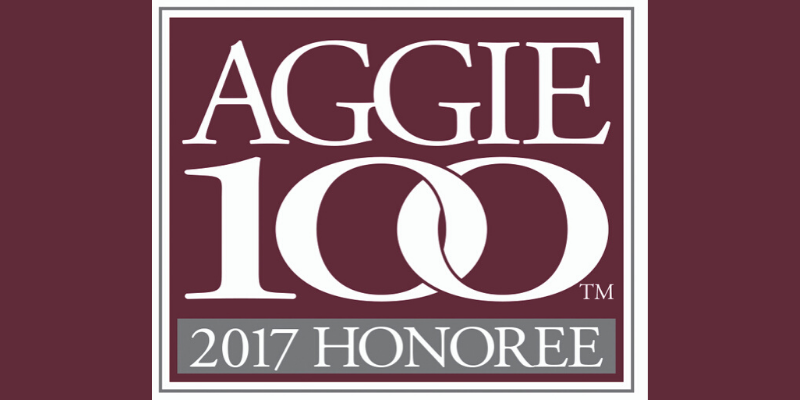 Aggie 100 - 2017 800x400