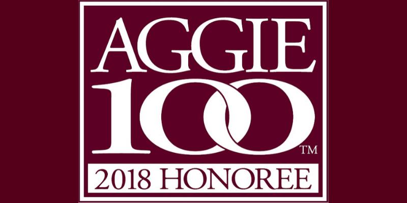 Aggie 100 2018