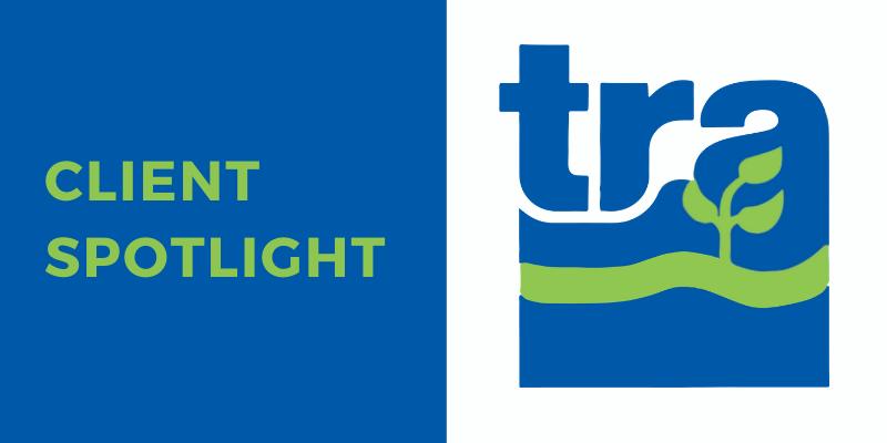 Client Spotlight TRA