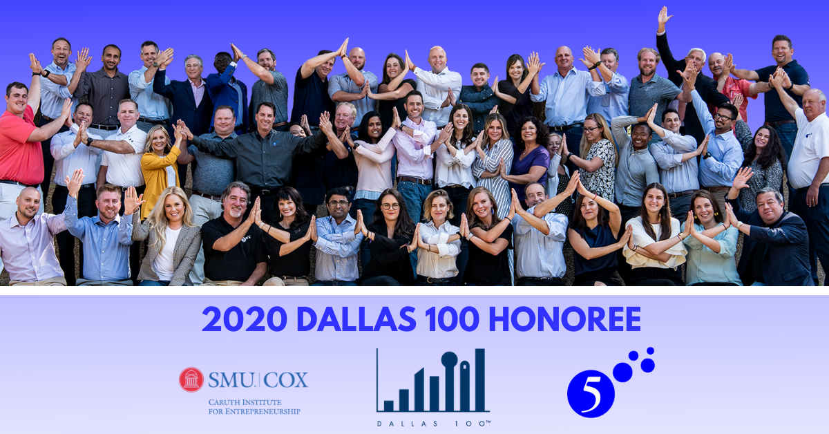 Dallas 100 2020