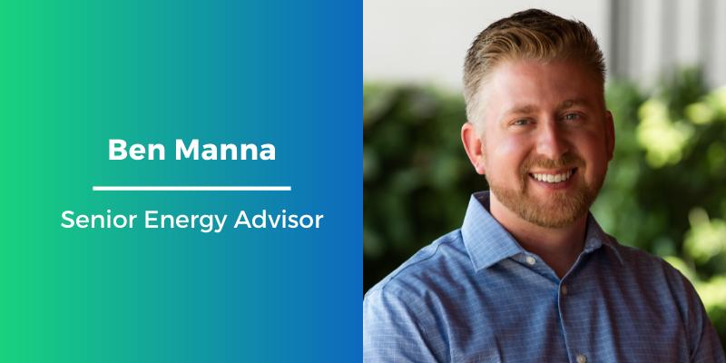 Get to know Ben Manna