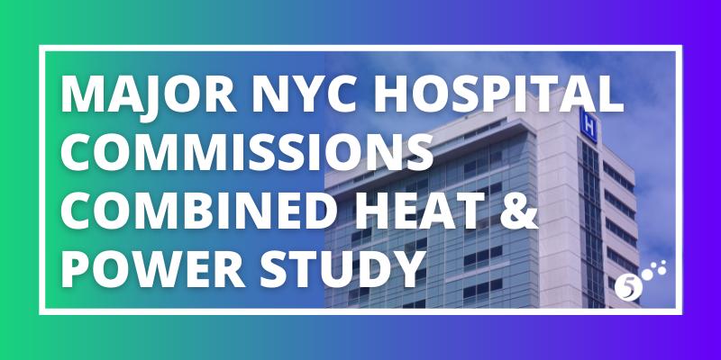 Major NYC Hospital CHP