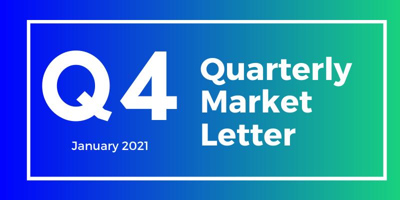Q4 Quarterly Market Letter