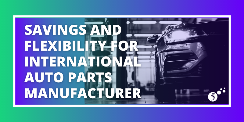 Spotlight International Auto Parts Manufacturer