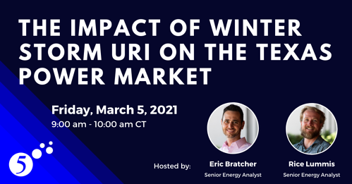 The Impact of Winter Storm Uri on the TX Power Market  1200x628