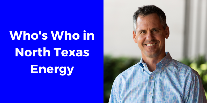 Whos Who in Energy - Brian Hayduk