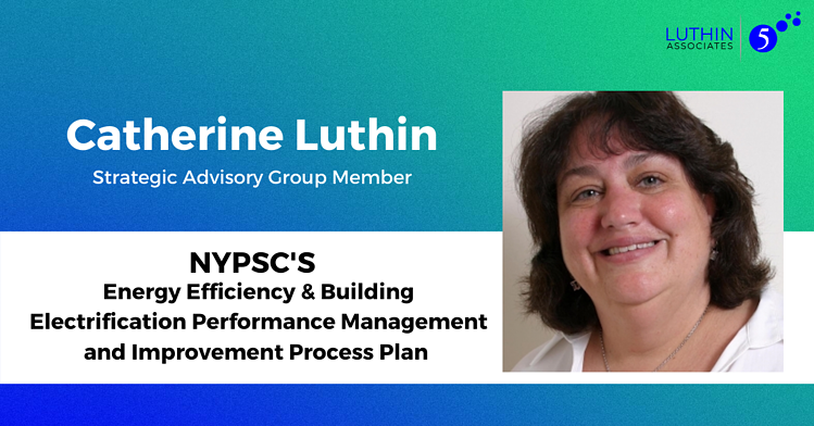 catherine luthin SAG member NYPSC