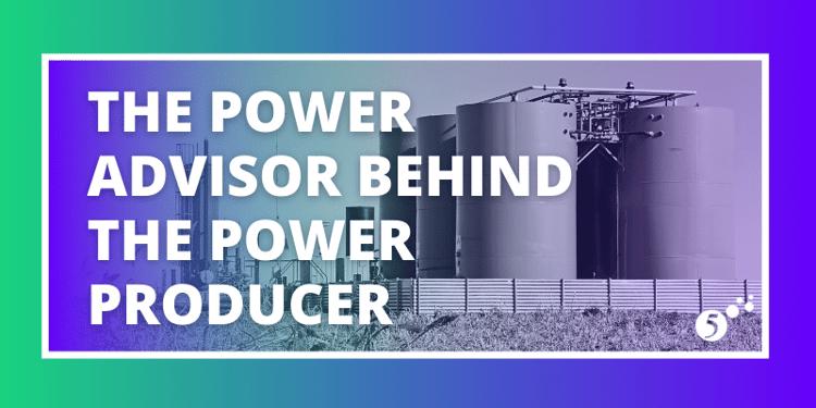 the power producer