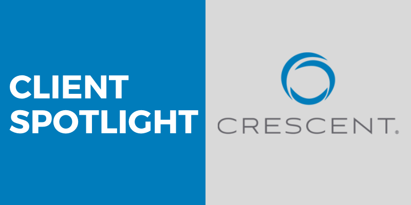 client spotlight crescent real estate