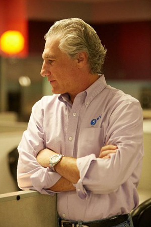 Eric Plateis