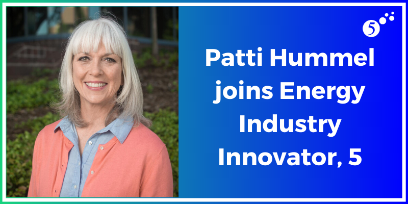 Patti Hummel joins 5