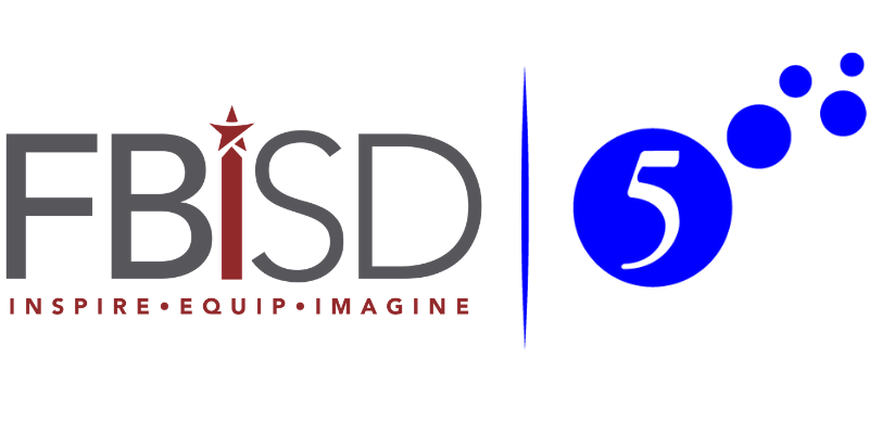 Fort Bend ISD with 5