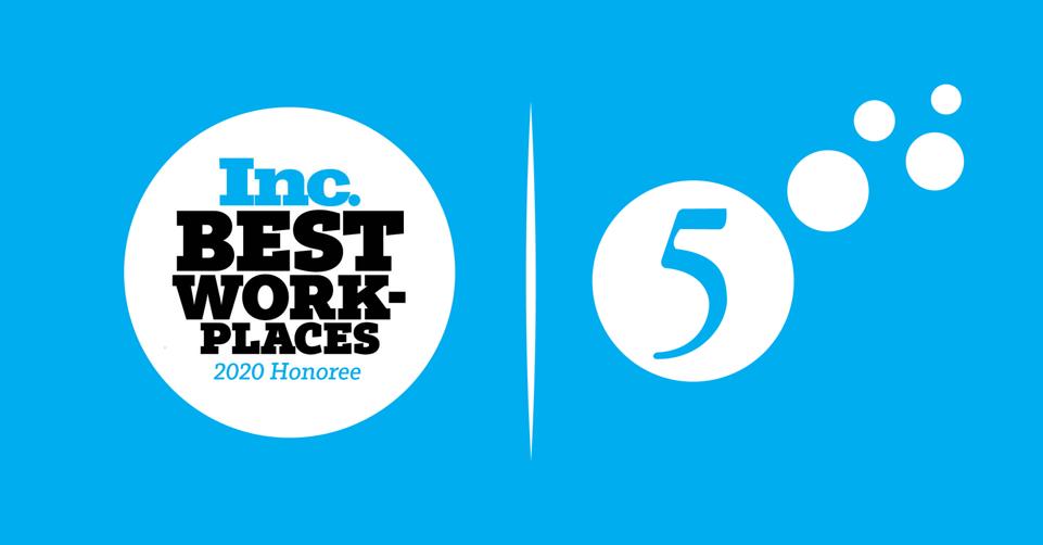 Inc Best Workplace 2020 Linkedin