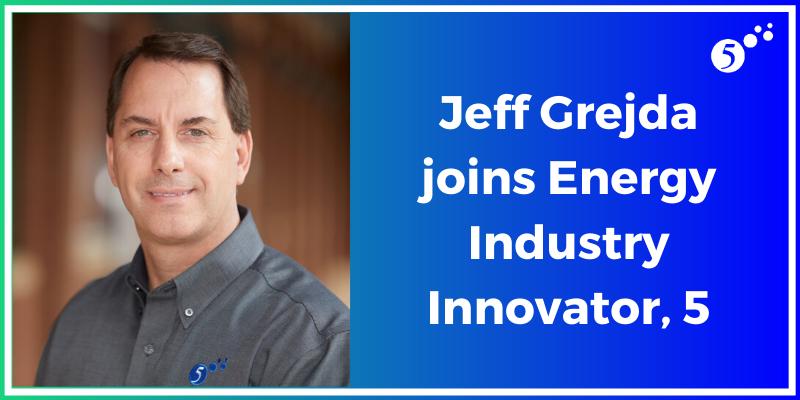 Jeff Grejda joins 5